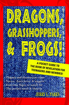 Dragons, Grasshoppers, & Frogs!