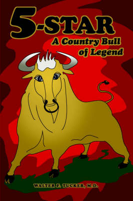 5-Star: A Country Bull of Legend