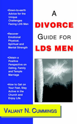 A Divorce Guide for Lds Men