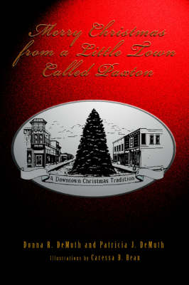 Merry Christmas from a Little Town Called Paxton