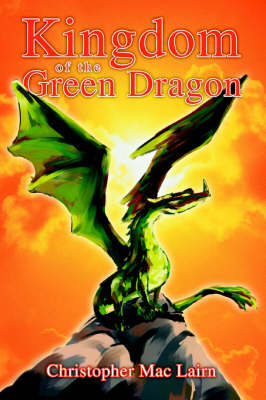 Kingdom of the Green Dragon
