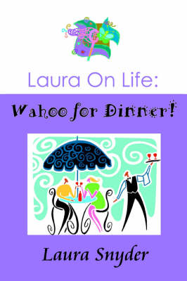 Laura on Life: Wahoo for Dinner!