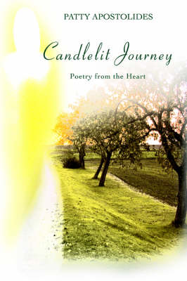 Candlelit Journey: Poetry from the Heart