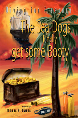 The Sea Dogs Finally Get Some Booty: Diving for Treasure