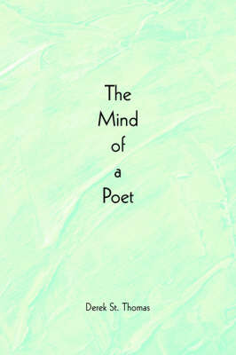 The Mind of a Poet