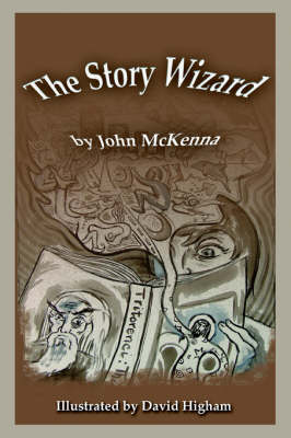 The Story Wizard