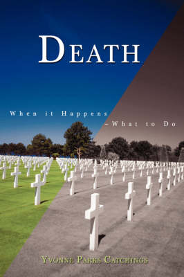 Death: When It Happens--What to Do
