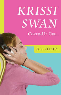 Krissi Swan: Cover-Up Girl