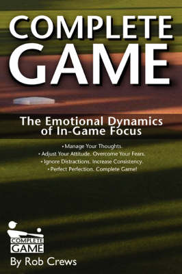 Complete Game: The Emotional Dynamics of In-Game Focus