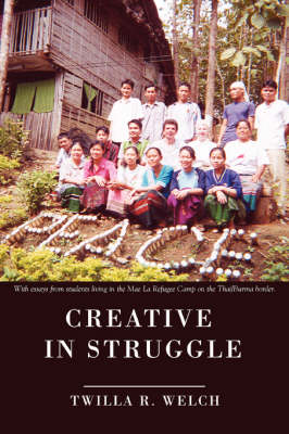 Creative in Struggle