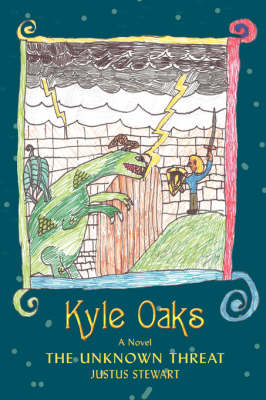 Kyle Oaks: The Unknown Threat