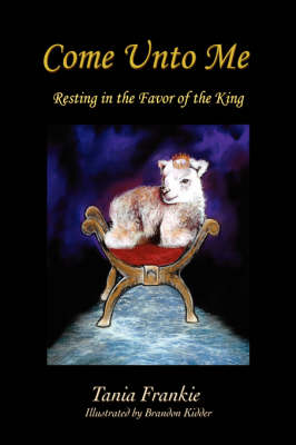 Come Unto Me: Resting in the Favor of the King