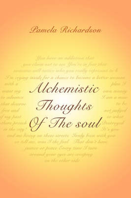 Alchemistic Thoughts of the Soul