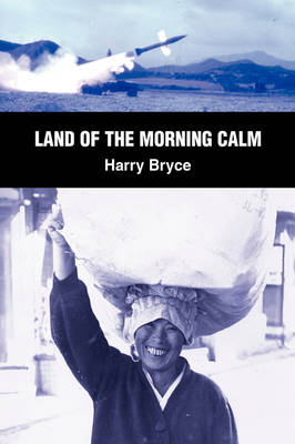 Land of the Morning Calm