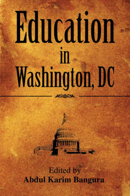 Education in Washington, DC