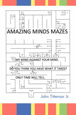 Amazing Minds Mazes