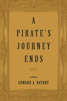 A Pirate's Journey Ends