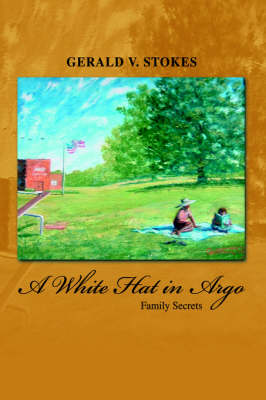 A White Hat in Argo: Family Secrets