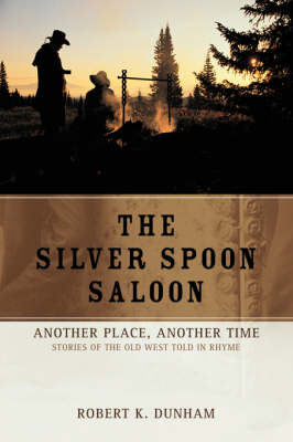 The Silver Spoon Saloon: Another Place, Another Time