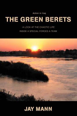 The Green Berets: Action in Iraq