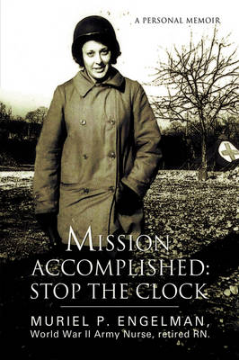 Mission Accomplished: Stop the Clock