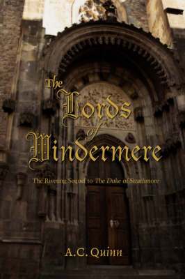 The Lords of Windermere: The Riveting Sequel to the Duke of Strathmore