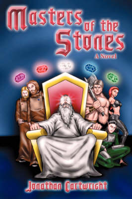 Masters of the Stones