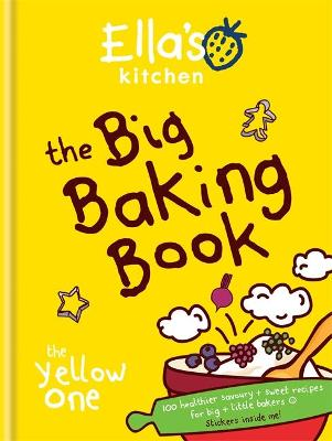 The Big Baking Book