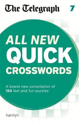 The Telegraph: All New Quick Crosswords 7