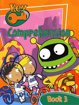 Key Comprehension New Edition Level 3  Easy Buy Pack