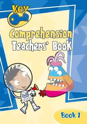 Key Comprehension New Edition Teachers' Handbook 1