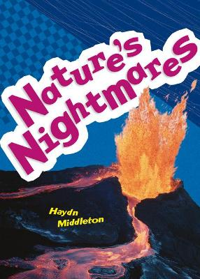 POCKET FACTS YEAR 5 NATURE'S NIGHTMARES