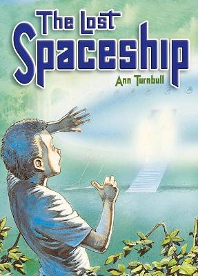POCKET TALES YEAR 6 THE LOST SPACESHIP