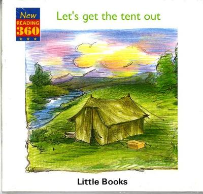 New Reading 360 Level 4: Little Books (3 set)