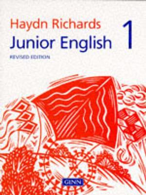 Junior English Revised Edition 1