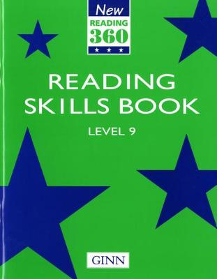 New Reading 360 : Level 9 Reading Skills Book ( 1 Copy )