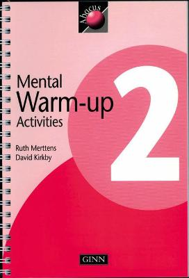 1999 Abacus Year 2 / P3: Warm-Up Activities Book