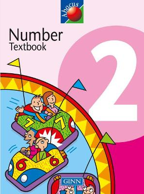 1999 Abacus Year 2 / P3: Textbook Number