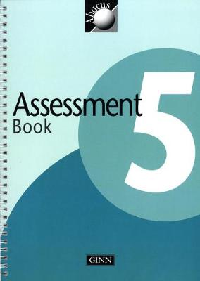 1999 Abacus Year 5 / P6: Assessment Book