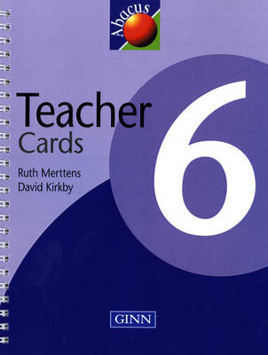 Teacher Cards: 1999: Part 7