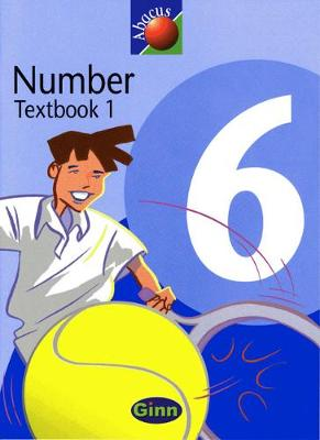1999 Abacus Year 6 / P7: Textbook Number 1