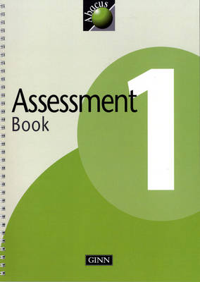 Assessment Book: Part 2