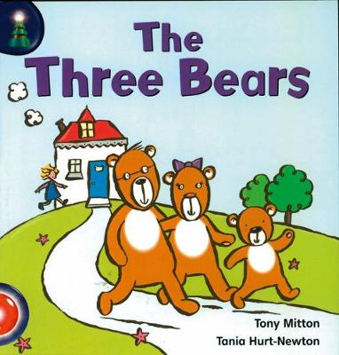 Lighthouse Reception Red: The Three Bears