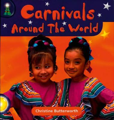 Lighthouse Year 1 Yellow: Carnivals Around The World