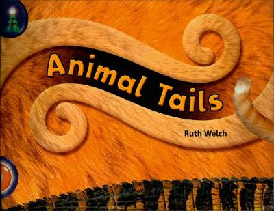 Lighthouse Year 1 Orange: Animal Tails