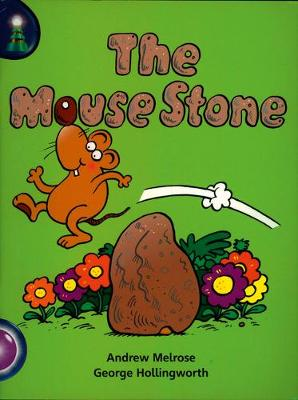 Lighthouse Year 2 Purple: The Mouse Stone