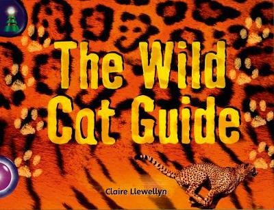 Lighthouse Year 2 Purple: The Wild Cat Guide