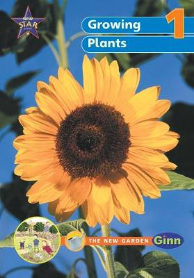 New Star Science Yr1/P2 : Growing Plants Big Book