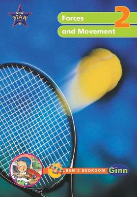 New Star Science Yr2/P3: Forces and Movement Big Book