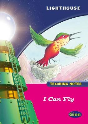 Lighthouse Reception Pink B: I Can Fly Teachers Notes